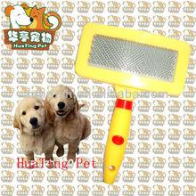 double side pet brush popular pet brush