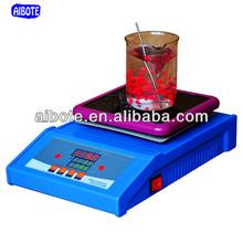 ceramic top laboratory digital heating magnetic stir