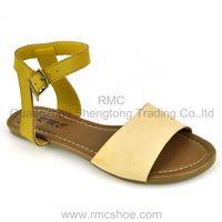 Hot Sale substantial women flat shoes 2013