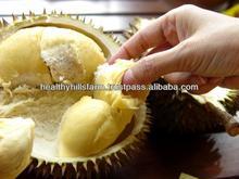 Premium Fresh Durian / Frozen Durians Thailand Monthong