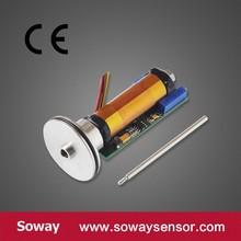 LVDT Analog output valve core position sensor