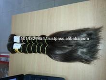 Cheap Remy double Drawn Human Hair