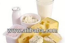 Dairy Products Pure cow milk based