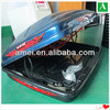ABS plastic thermoforming car roof box OEM design