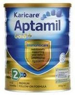 Karicare Aptamil state two 6 - 12 month baby formula, baby milk powder