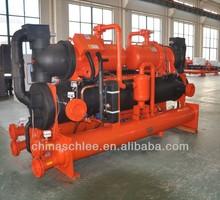 244kw de la capacidad de enfriamiento del compresor para refrigerador r134a