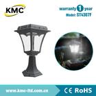 Aluminum Die Cast LED Solar Garden Light ST4307F