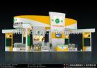 Shanghai fruit show special booth designer & builder