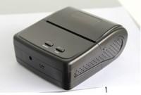 58mm Mini Wireless portable dot matrix printer,portable dot matrix receipt printer