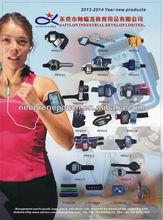 Neoprene cellphone accessories/armband/case