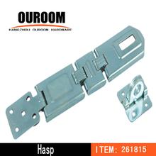 Zhejiang New Style Hasp manufacture