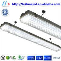 AC90-277V 20w-70w led light waterproof IP65 for cooler freezer car wash parking lot