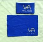 microfiber silk eyeglasses cleaning cloth