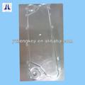 placa de vedação trocador de calor do molde m6
