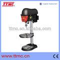 ( wtz- 16q) broca vertical pressador, mini máquinas de perfuração