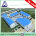 Barato casas prefabricadas made in china