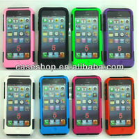 Hybrid Robot Hard Case Cover For iphone 4 4S