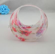 lower glass foil lamp YF0245
