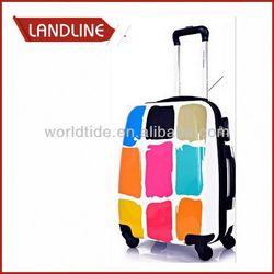 Polycarbonate Luggage Set