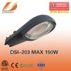 Ip65 Die casting Aluminum 250w HPS street light fitting
