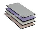 plastic aluminium composite panel/acp roofing