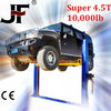 2 post hydraulic car lift price