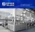 Confiable de gaseosas carbonatadas marcas/bebidas carbonatadas de llenado de la máquina