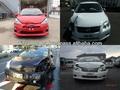 عالية الجودة السيارات المستعملة اليابانية تويوتا hiace فان الديزل المستخدمة للخردة سيارات للبيع