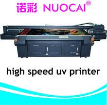 Nuocai DIY digital glass printing machine, digital glass printer, glass printing equipment