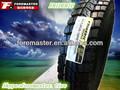 Lotour triângulo marca de pneus de caminhão 385/65r22.5