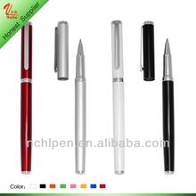 Wholesale cheap free sample elegant design promotional pen