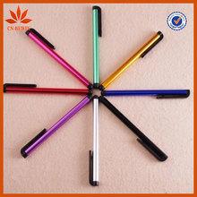 Cool 10x Metal Universal Stylus Touch Screen Pen For iPhone/samsung/xiaomi/huawei/