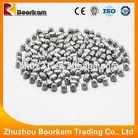 YK05 Cemented Carbide Button Bits, Tungsten Carbide Drill Button, Bosch Power Tools China