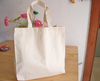 Custom Printed Canvas Tote Bags Blank, Cotton Canvas Tote Bag Long Handle, High Quality Blank Canvas Wholesale Tote Bags