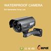 700tvl Array LED Waterfroof SONY CCTV Camera Make in China