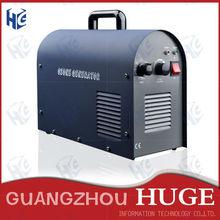 Portable corona discharge water&oxygen ozone machine