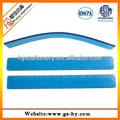 De China gobernante fabricante fuente de alimentación flexibles de plástico de PVC suave gobernante