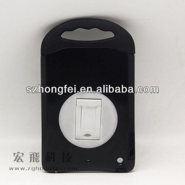 plastic case for ipad mini for ipad mini waterproof case defend case for ipad mini