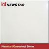 Cheap newstar polished nano artificial white marble