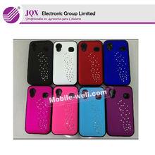 New protector case for I8190 estuche de proteccion for Samsung I8190 cell phone accessories
