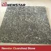 Newstar high quality black and white granite tiles