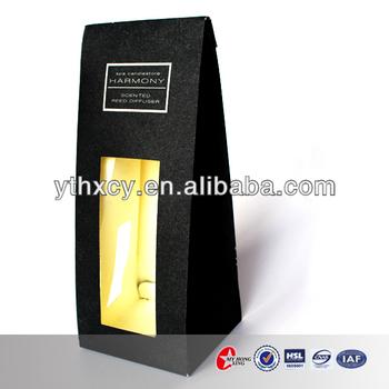 bottle carrier folding wine box