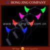 LED Devil Horns Headband for Halloween Decoration