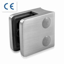 Stainless Steel Glass Clamps, Glass Fitting, Glass Holder