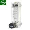 acrylic flowmeter &co2 regulator flowmeter