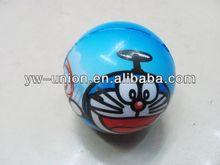 PVC Mini Ball, PVC Mini Massage Ball, mini pvc ball