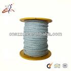 custom cotton braided rope