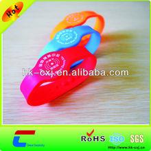 printable smart id card wristband /smart wristband/rfid wristband