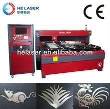 HECY2513C-500 Wuhan advertisement yag laser metal cutting