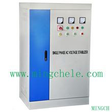 single phase digital electrical voltage stabilizer